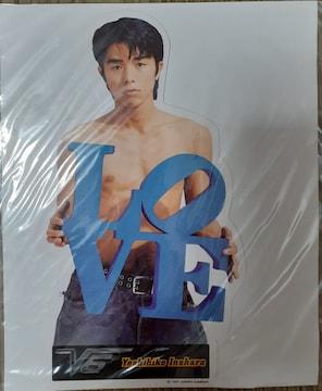 シール2枚 コンサートグッズ/イノッチ/V6/井ノ原快彦