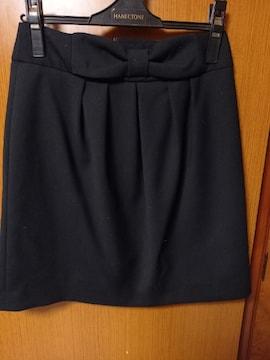�A 黒のスカート