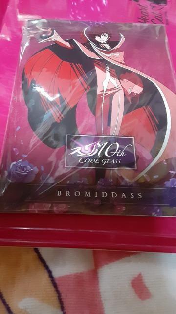 コードギアス/ブロマイダス < アニメ/コミック/キャラクターの