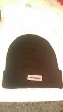★モンタージュ★ニット帽★montage