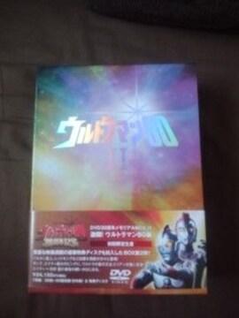 ウルトラマン80!DVDBOX�A