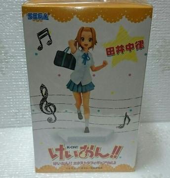 非売品 けいおん!! エクストラフィギュア Vol.2 田井中律 SEGA 未開封