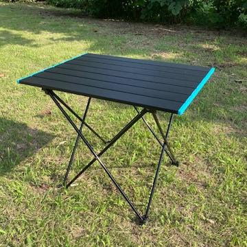 アルミロールテーブルM ロールタイプ GEJ-ARTM 高さ45.5cm