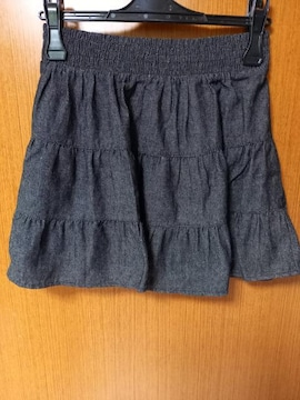 �H ミニスカート