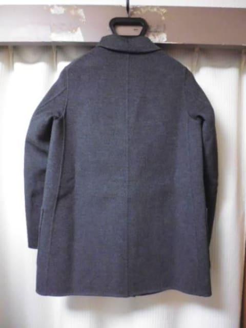 DRAWER ドゥロワー アンゴラウール コート36 < 女性ファッションの