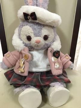 ステラルー ダッフルコート コスチューム!