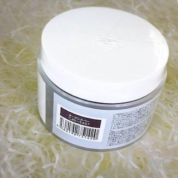 カラーバター  ダークシルバー