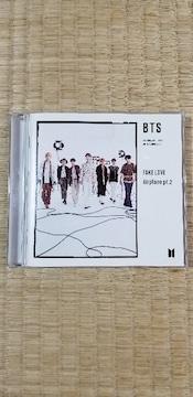 BTS「FAKE LOVE/Airplane pt.2」限定盤