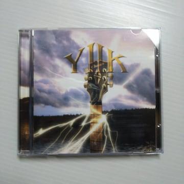 Y�UK『Y�UK』廃盤レア