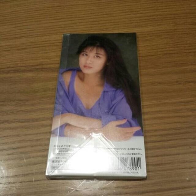 ウィンク☆田村英理子♪虹色の涙☆CDシングル美品♪ < タレントグッズの