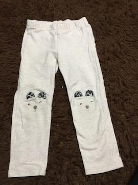ベビーGAP 女の子用 秋冬パンツ 100cm