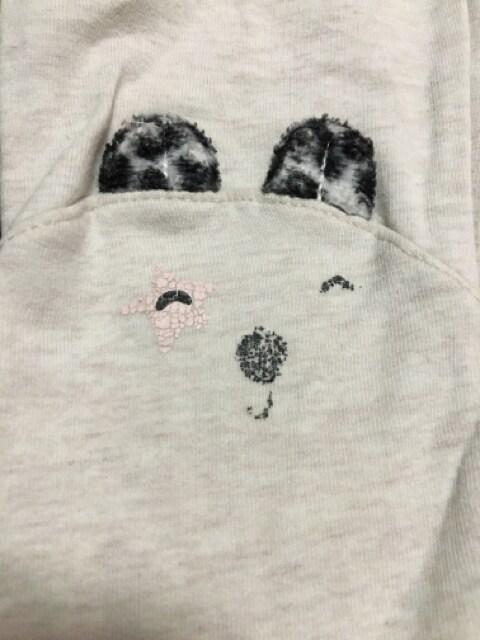 ベビーGAP 女の子用 秋冬パンツ 100cm < ブランドの