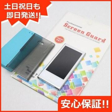 ●安心保証●美品●iPod nano 第7世代 16GB シルバー●