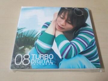 CD-ROM「西川貴教デジタルカレンダー08 DIGITAL CALENDAR」TMR★