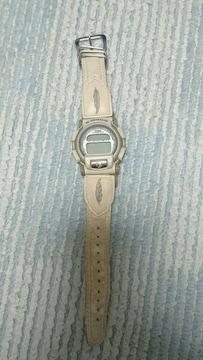 G-SHOCK ホワイト白 1662 DW-003 難あり ジャンク CASIO カシオ