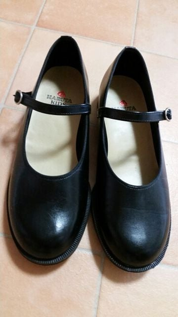 【中古美品】フォーマル用靴  < キッズ/ベビーの