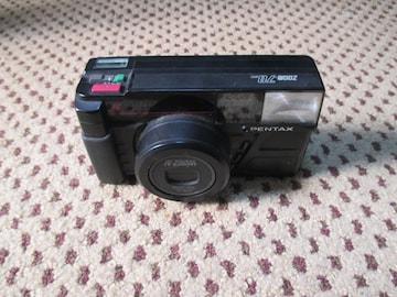 PENTAX ペンタックス ZOOM-70 DATE カメラ