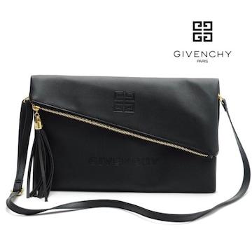 GIVENCHY /正規『ショルダー,クラッチ2way bag 』新品タグ付