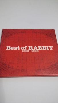 Best of RABBIT 1989〜1993