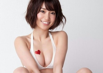 送料無料!大島優子☆ポスター3枚組34〜36