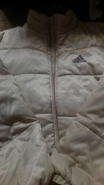 adidas レディース サイズM  中綿ジャケット