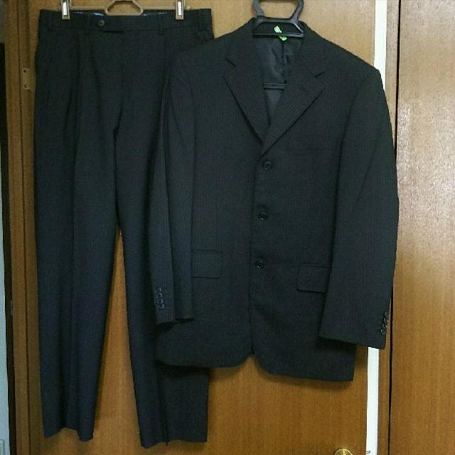 美品 SUIT SELECT 21 スーツ上下  < 男性ファッションの