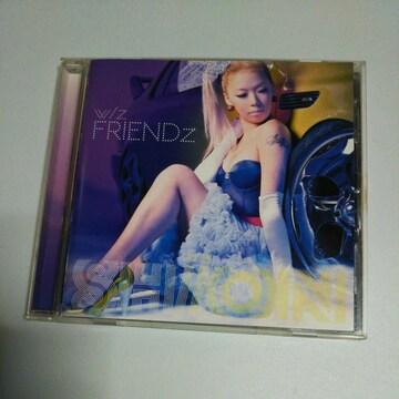 CD詩音SHION FRIENDz〒送料無料