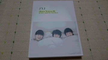 *☆JYJ☆3hree Voices �U.★