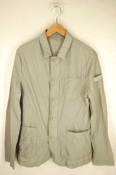 HETREGO(エトレゴ)ポリジャケット ブルゾンテーラードジャケット