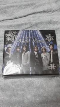 激安未開封美品KAT-TUN「White X'mas」国内正規品DVD付