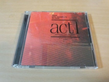 9mm Parabellum Bullet DVD「act I」●