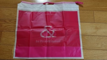 Pinky&dianne★ビニールバッグ★