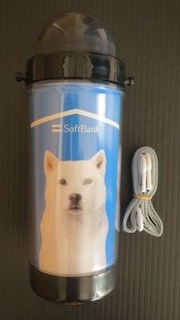 SoftBank 「白戸家お父さんの水筒」未使用新品、非売品です