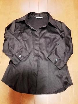◆サラサラ地7部袖シャツ◆