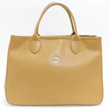 美品Longchampロンシャン トートバッグ 良品 正規品