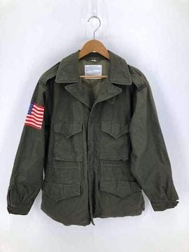US.ARMY(ユーエスアーミー)M-43 Field Jacketミリタリージャケット