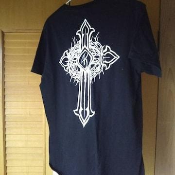 LAST GIGS Tシャツ
