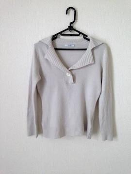 スプリングフィールド■カシミアタッチ   ニット セーター