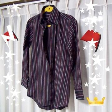 オギタヘムトのカッターシャツ(L)未使用!。