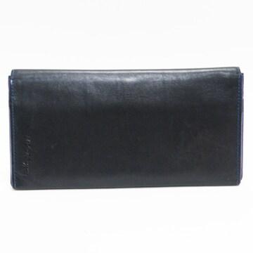 Ferragamoフェラガモ 二つ折り長財布 札入れレザー良品 正規品