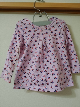 baby Gap 長袖Tシャツ