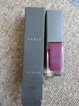 THREE ネイルポリッシュ58