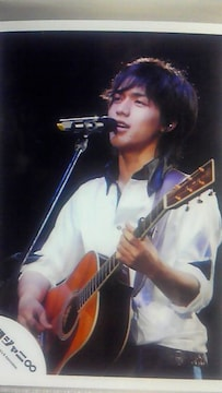 *26錦戸亮君公式ショップ写真