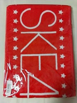 SKE48 タオル 紅組 新品