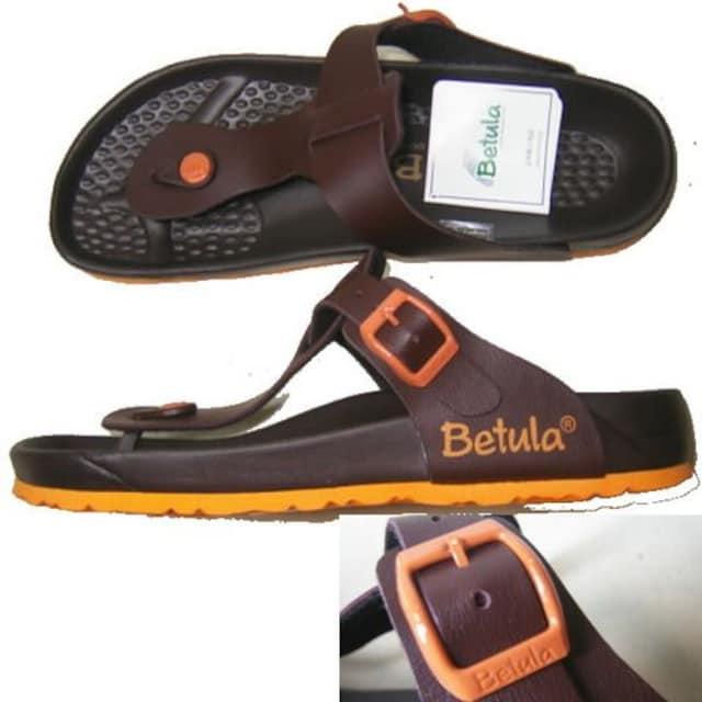 ビルケンシュトック ベチュラ 新品ビーチサンダル1495243 38 < 女性ファッションの