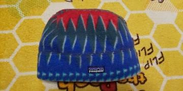 Patagonia★帽子