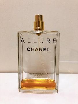 CHANEL シャネル ALLURE アリュール EDP 香水 100ml