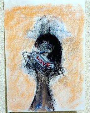 絵描きhiro C「愛のおもちゃ箱」