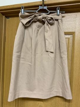 ロペピクニック ひざ丈スカート