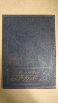 漫画・小説 幽遊白書 同人誌 霹靂2